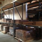 consignment warehouse california