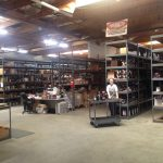 fee consignment warehouse